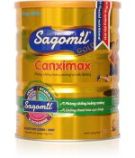 Sagomil Gold CanxiMax