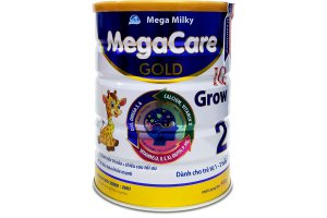 MegaCare Gold IQ Grow 2