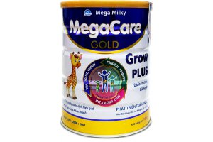MegaCare Gold GrowPlus