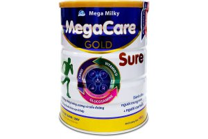 MegaCare Gold Sure