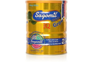 Sagomil Gold IQ Grow