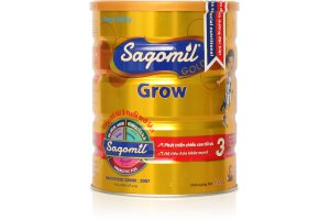 Sagomil Gold Grow