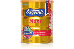 Sagomil Gold Mom