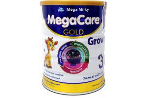 MegaCare Gold Grow 3